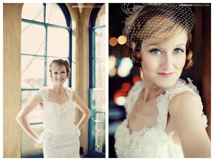 Dresser Mansion Black Tie Wedding Tulsa Wedding Video: Bridals: Melissa (3-3-2012)