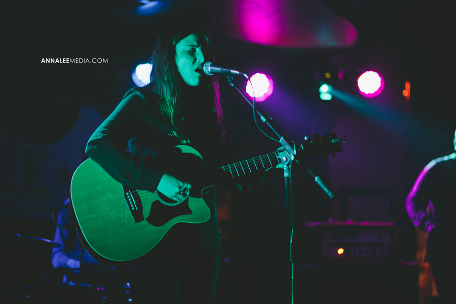 Chelsey Cope Music, concert, Belle Isle Brewery, Oklahoma City, live music