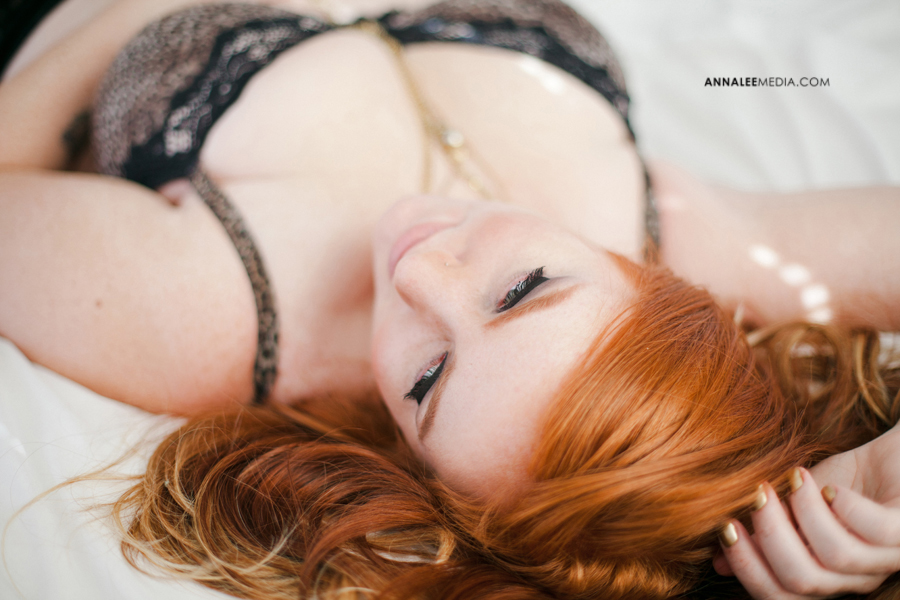 © Anna Lee Media | Oklahoma Boudoir Photographer
