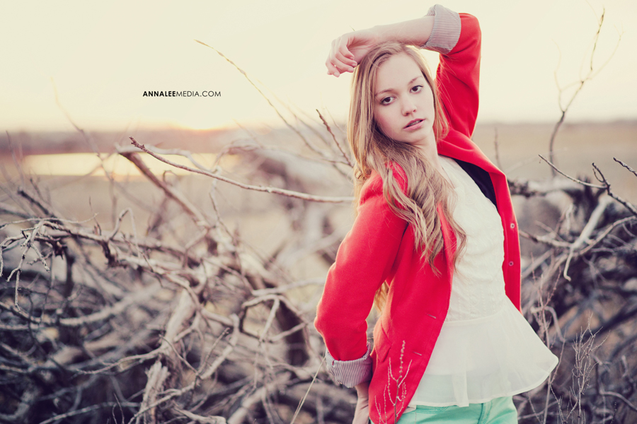 © Anna Lee Media | Oklahoma Senior Photographer