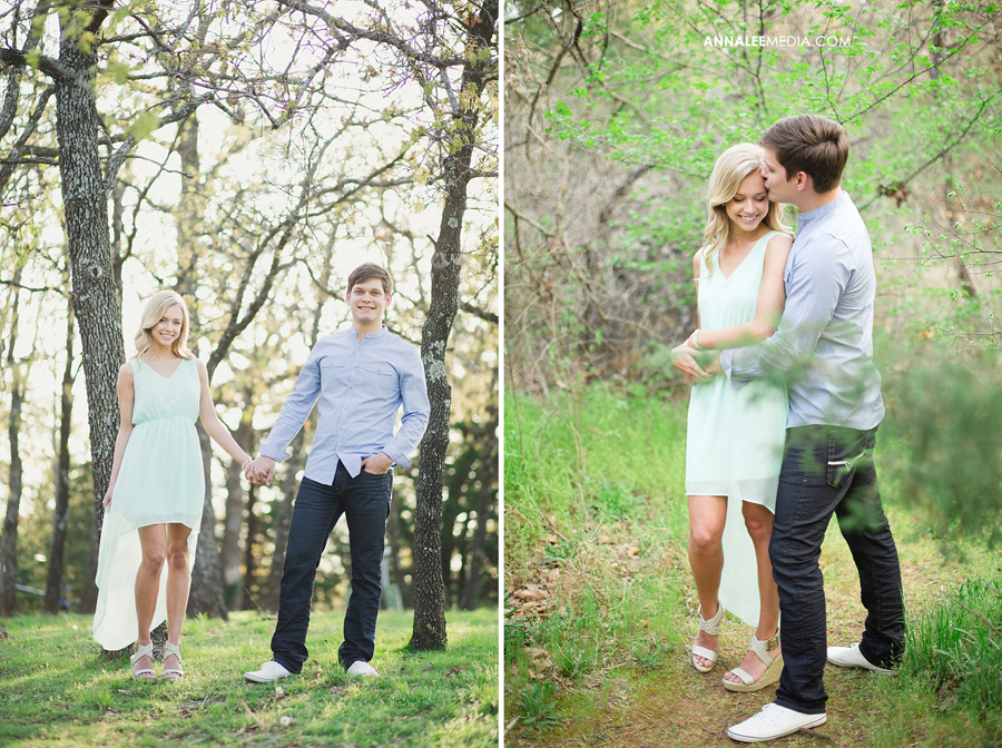 © Anna Lee Media | Oklahoma Portrait Photographer