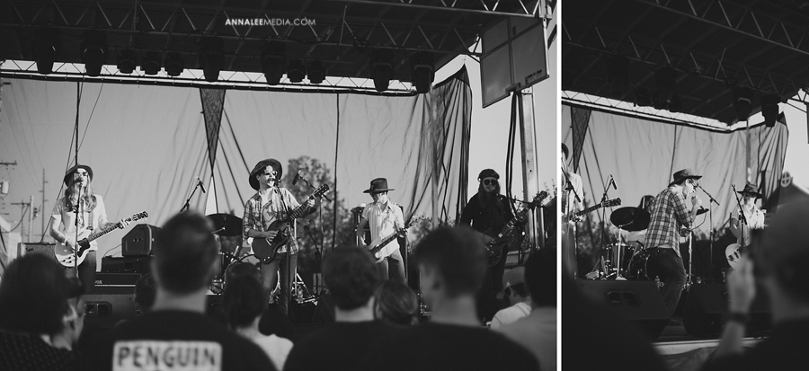 © Anna Lee Media | Jonathan Tyler & The Northern Lights @ NMF6