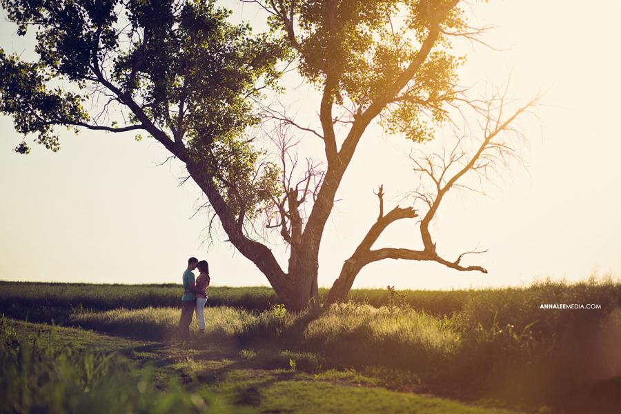 © Anna Lee Media | Oklahoma Engagement & Wedding Photographer
