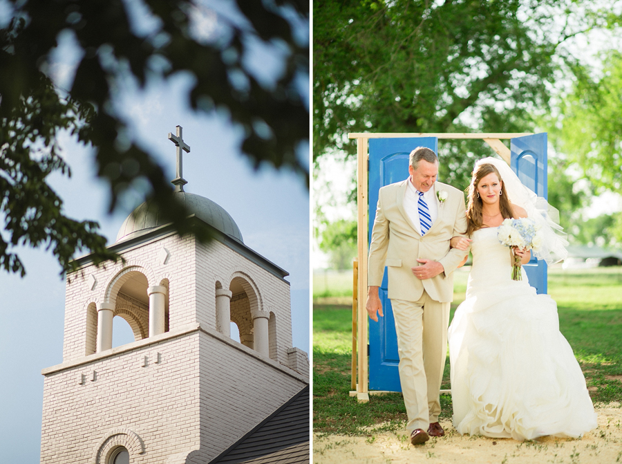© Anna Lee Media | Oklahoma Wedding Photographer