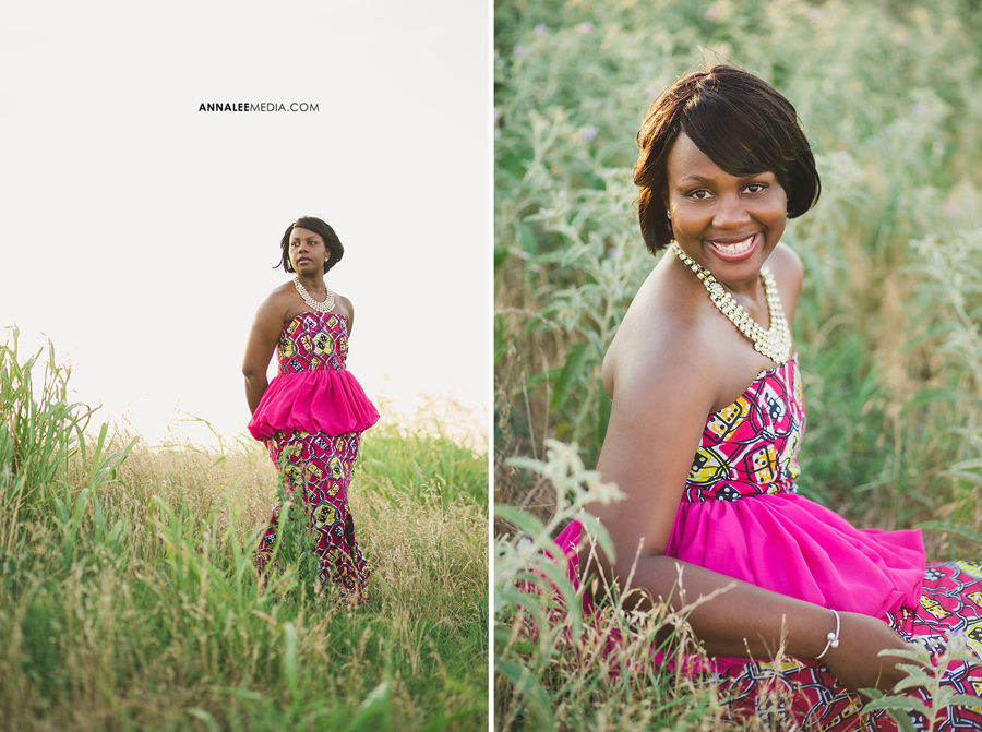 Nkanga-Nsa-Wambi-pink-African-wedding-dress-bridal-shoot-okc