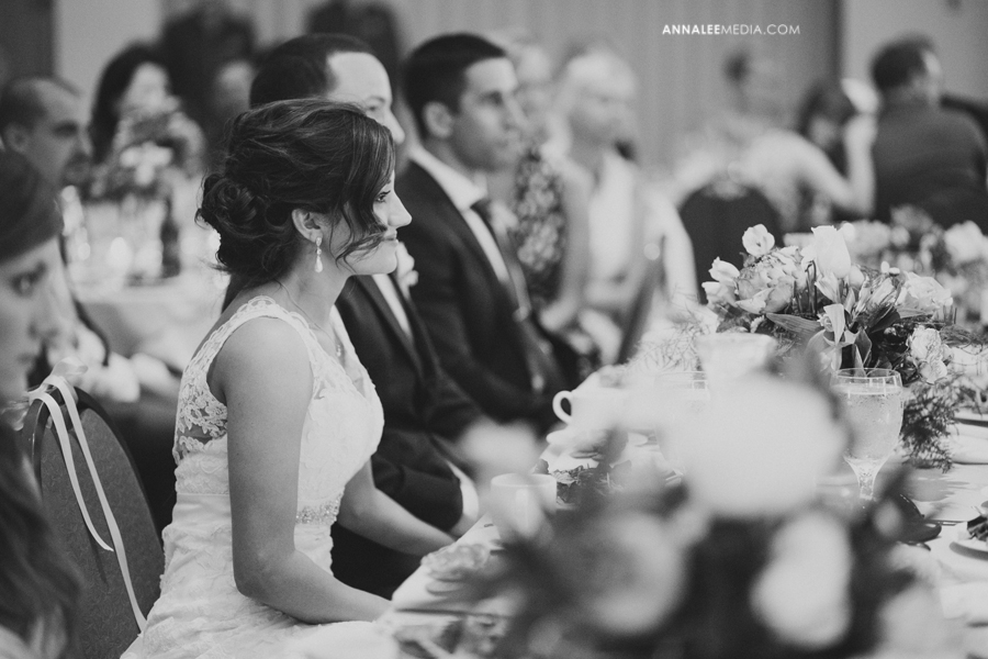 29-norman-oklahoma-wedding-photographer-lauren-buchanan-ryan-elassal-summer-2013-OU-University-of-Oklahoma-ballroom-reception-bridal-party-table