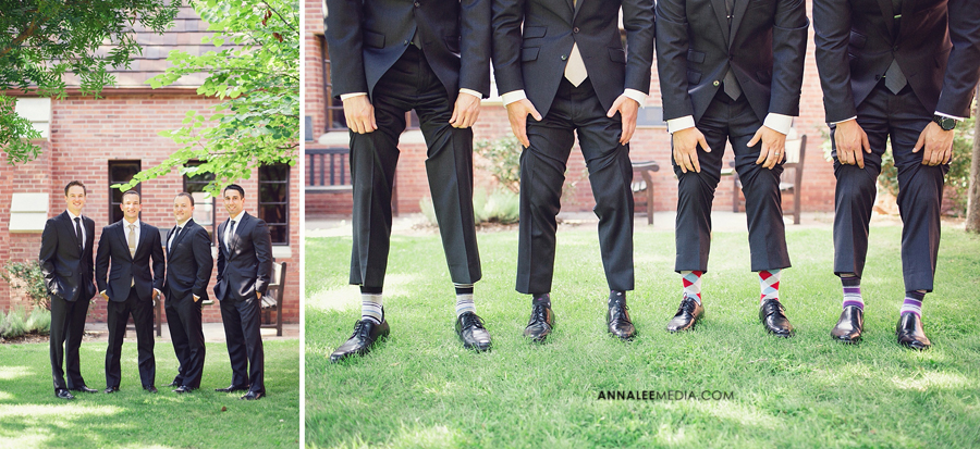 8-norman-oklahoma-wedding-photographer-lauren-buchanan-ryan-elassal-summer-2013-st-johns-episcopal-church-groomsmen