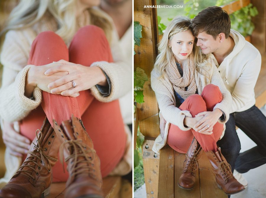 2-Oklahoma-wedding-engagement-photographer-caleb-collins-hannah-adel-modern-stylish-young-hipster-couple-portraits-pose-el-reno-chapel-creek-winery-vinyard
