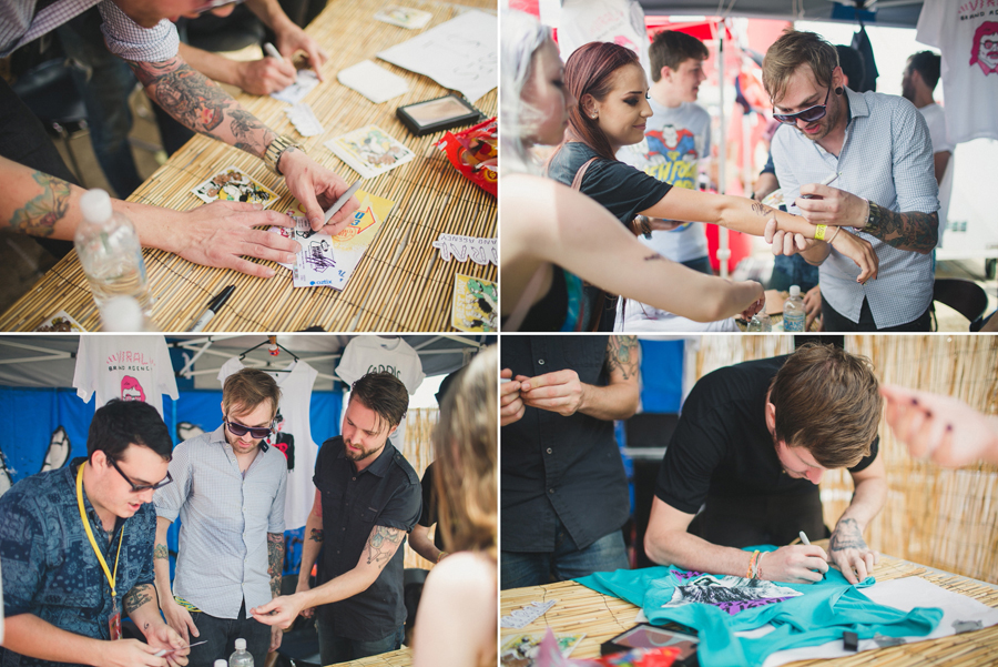 67-the-dangerous-summer-band-anna-lee-media-photography-australia-sydney-warped-tour-2013-candid-press-signing-aj-perdomo-cody-payne-matt-matthew-kennedy-ben-cato-fans-viral-brand-agency