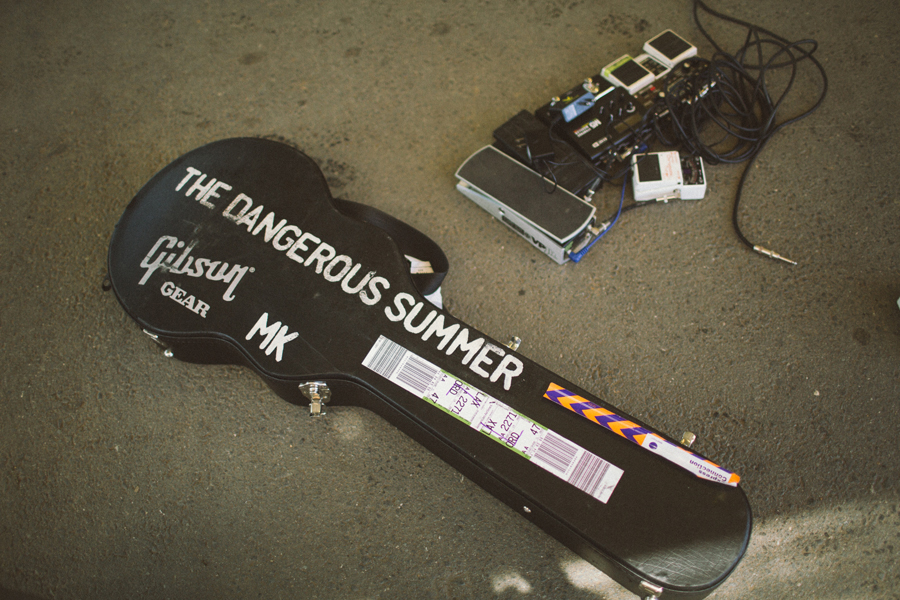 90-the-dangerous-summer-band-anna-lee-media-photography-australia-canberra-warped-tour-2013-live-pedal-board-guitar