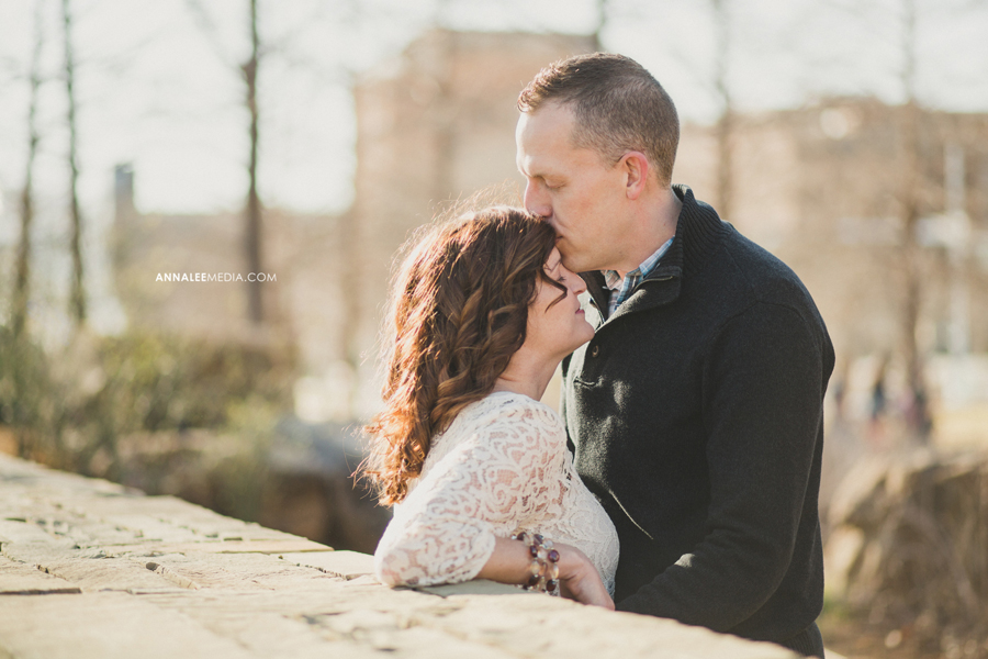 1-okc-wedding-photographer-engagement-melanie-pearce-michael-smith-myriad-gardens