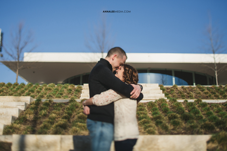 5-okc-wedding-photographer-engagement-melanie-pearce-michael-smith-myriad-gardens