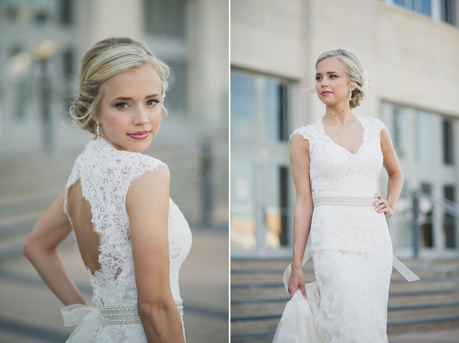 1-okc-bridal-wedding-photographer-hannah-adel-collins-civic-center