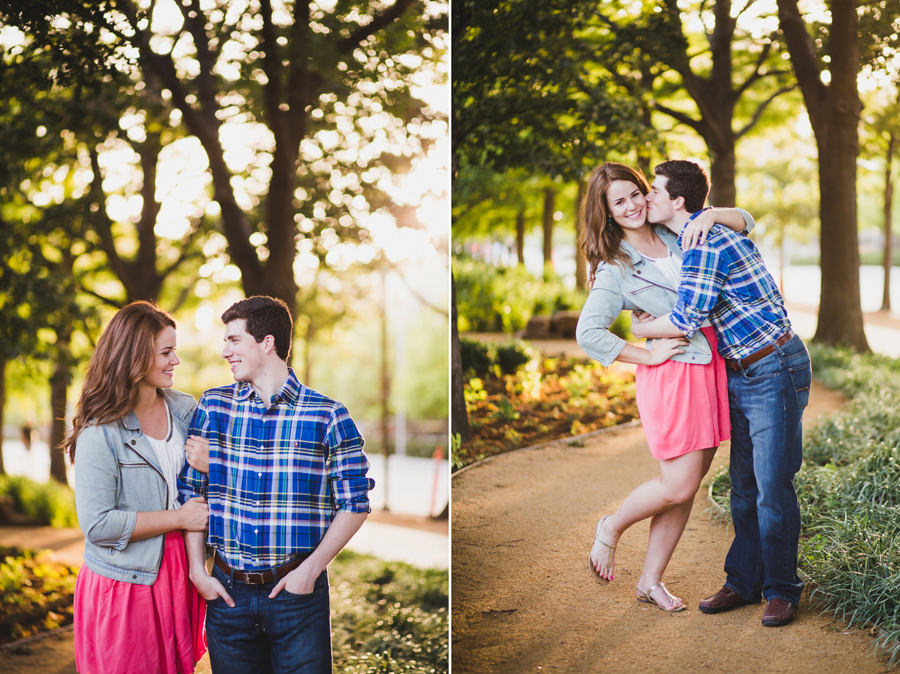 ... 4b Okc Engagement Wedding Photographer Oklahoma Session Myriad  ...