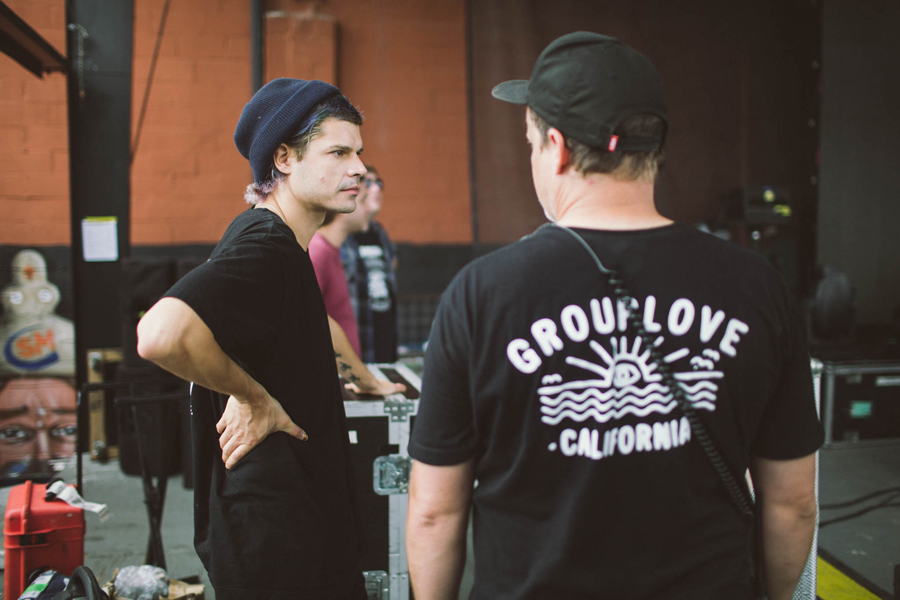 3-grouplove-honda-civic-tour-sound-check-christian-