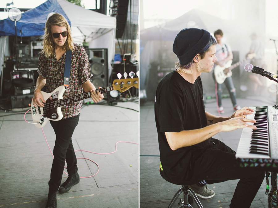 4-grouplove-honda-civic-tour-sound-check-christian-