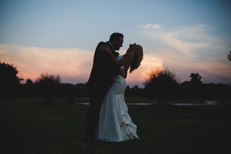 43-oak-tree-country-club-okc-edmond-wedding-photographer-bride-groom-sunset