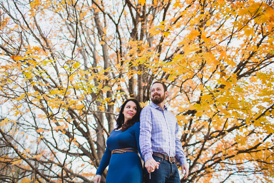 1-okc-fall-engagement-portraits-martin-nature-park-artsy-los-angeles-la