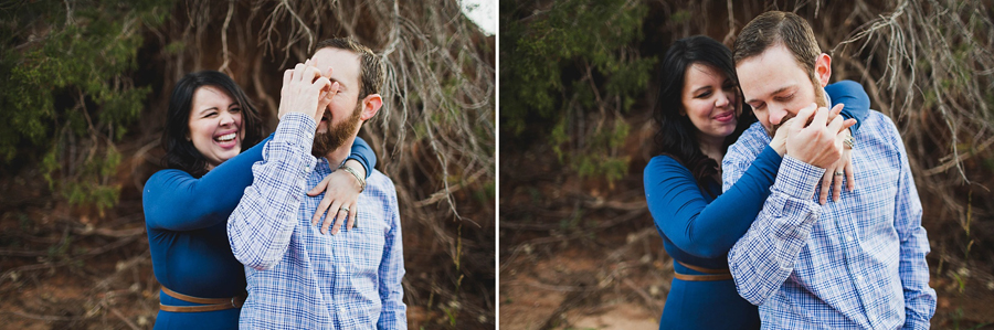 11-okc-fall-engagement-portraits-martin-nature-park-artsy-los-angeles-la