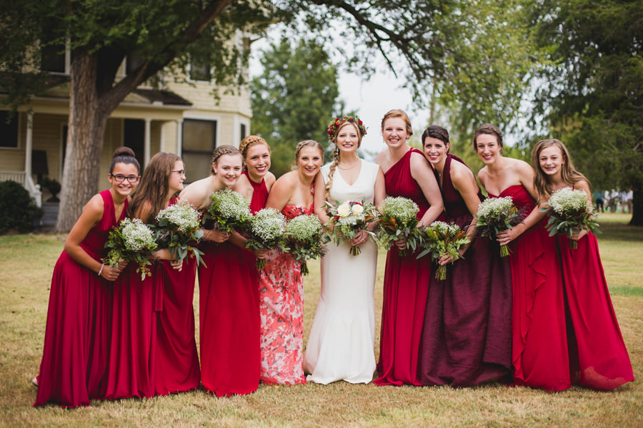 18-harn-homestead-okc-wedding-photographer-bridesmaids-red-barn-los-angeles