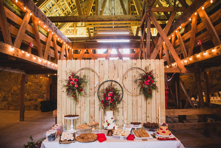 41 Harn Homestead Okc Wedding Photographer Reception Cake