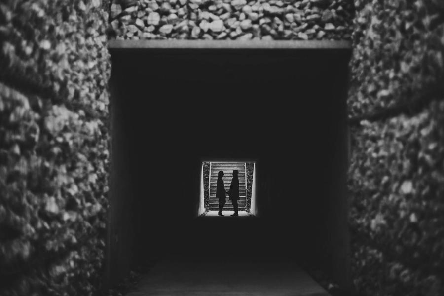 26-engagement-photographer-los-angeles-okc-kevin-megan-ray-ima-indy-museum-art