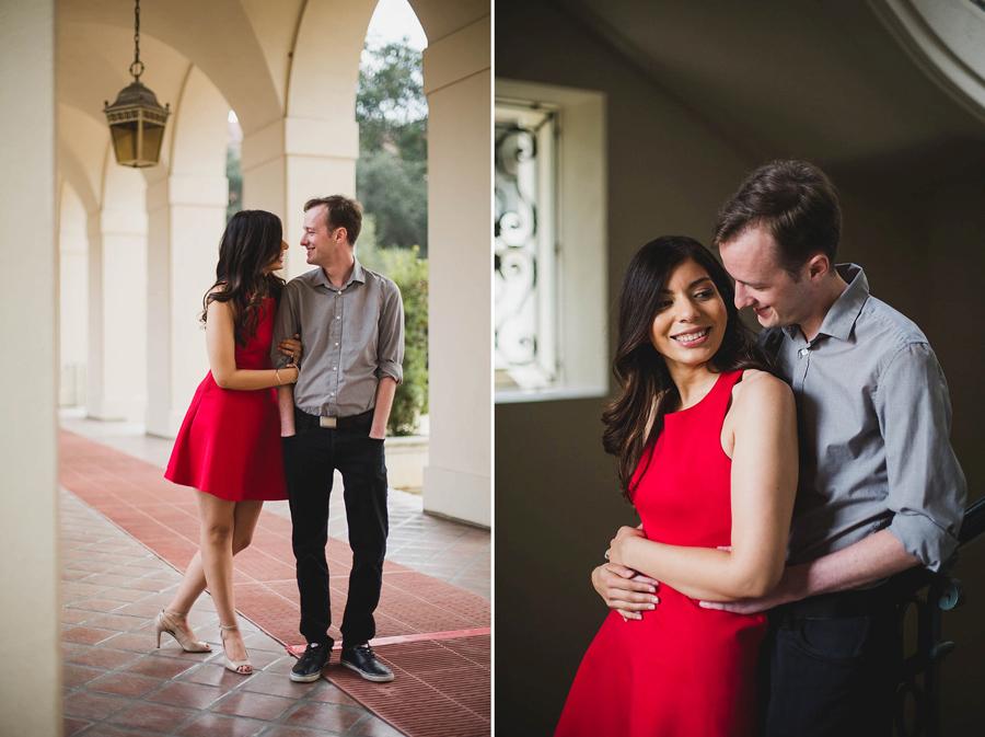 4-pasadena-wedding-engagement-photographer-city-hall-denise-marquez-john-heilmann-modern