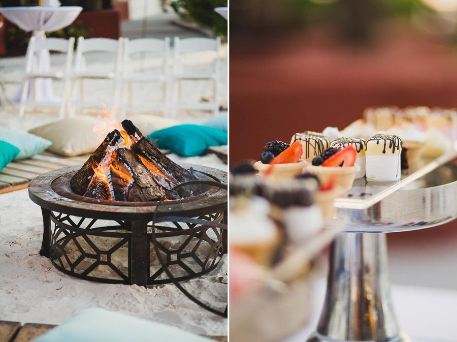27-dream-sands-resort-destination-wedding-photographer-cancun-reception-bonfire