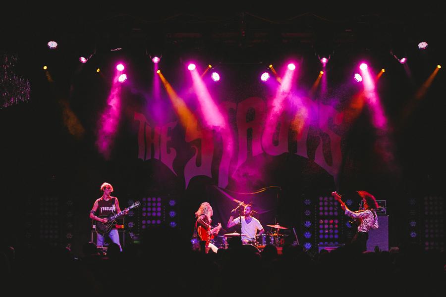 The Hunna Concert Tour