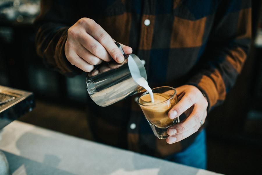 Beansmith Coffee Roasters Omaha Ne