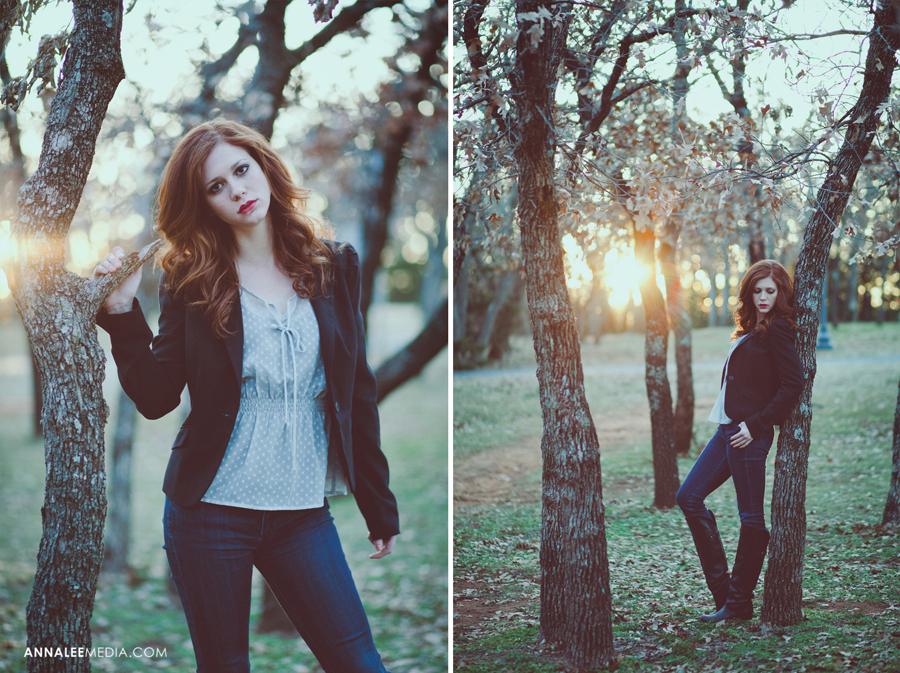 © Anna Lee Media | Oklahoma Fashion Photographer