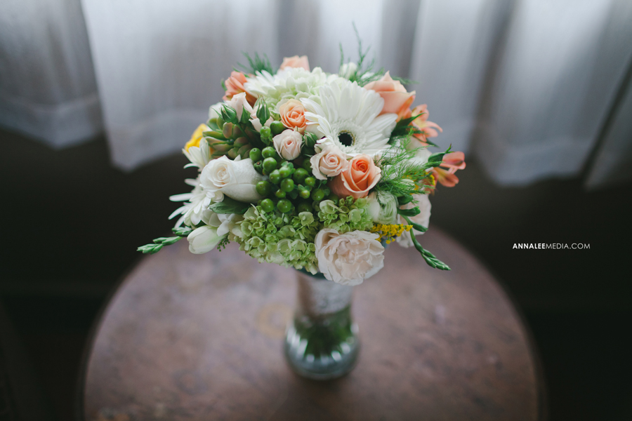 © Anna Lee Media | Oklahoma Wedding Photographer | Sherry Parks Florist