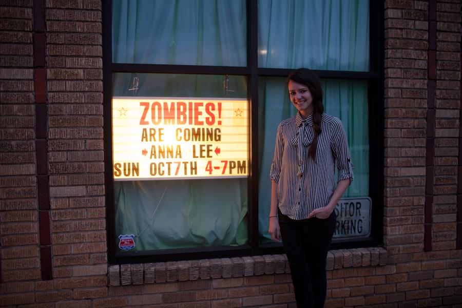 Anna Lee Media | Oklahoma Art & Fashion Photographer
