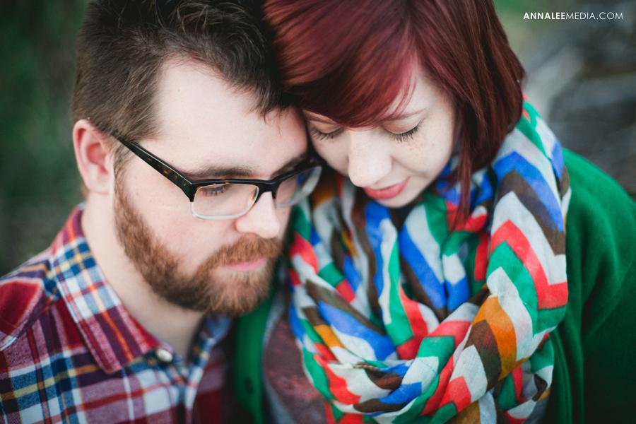 © Anna Lee Media   Oklahoma Maternity & Newborn Photographer