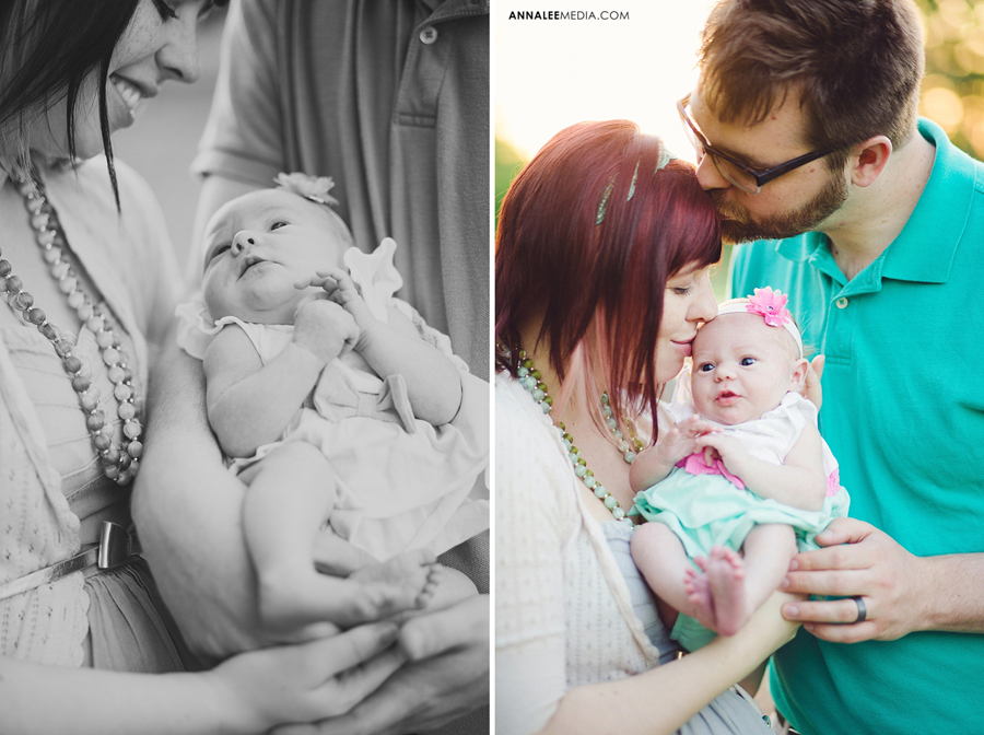 © Anna Lee Media | Oklahoma Maternity & Newborn Photographer