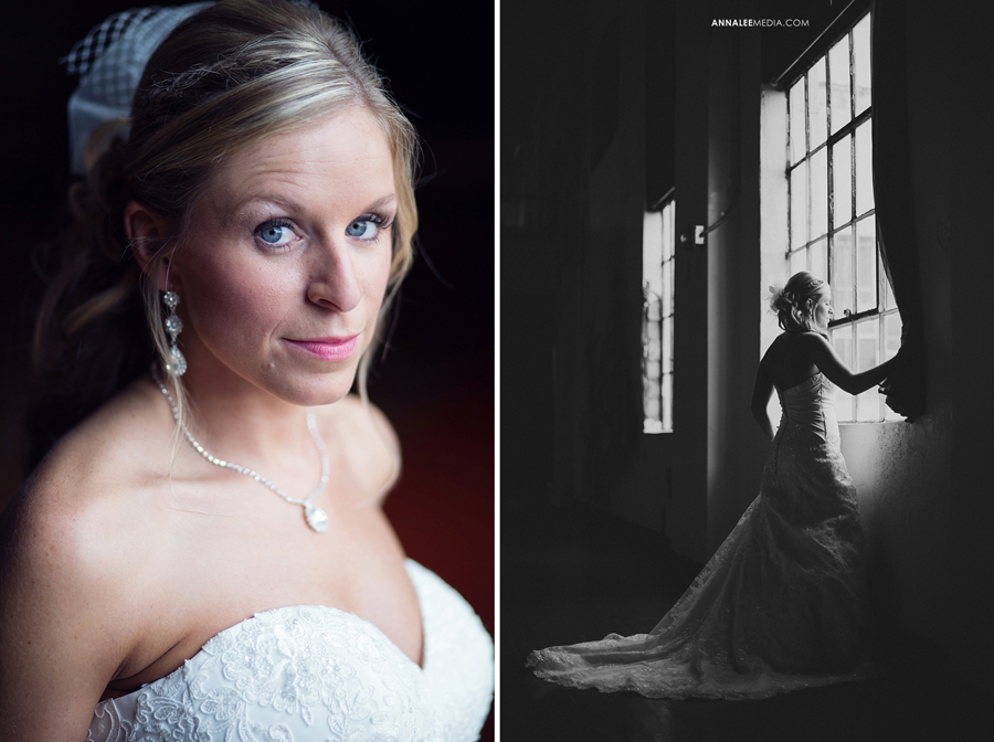 © Anna Lee Media | Oklahoma Bridal & Wedding Photographer