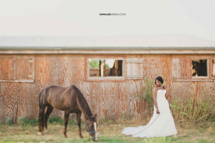 Nkanga-Nsa-Wambi-wedding-dress-horse-4-bridal-shoot-okc