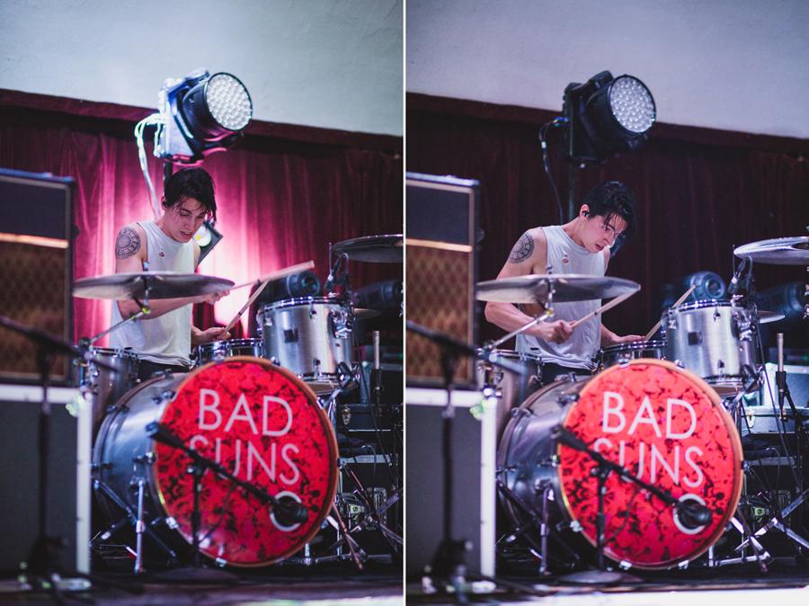 8-bad-suns-Miles-Morris-cains-ballroom-tulsa-ok-new-politics-live-concert