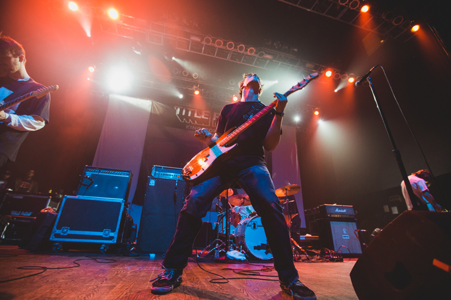 6-title-fight-Ned-Russin-hob-house-of-blues-concert-tour-dallas-tx