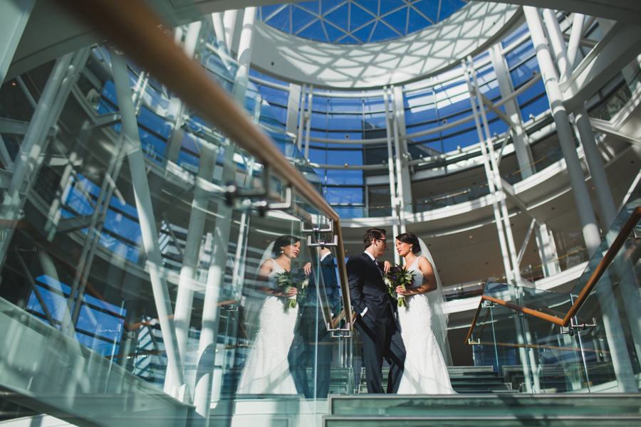 11-okc-wedding-photographer-devon-tower-lobby