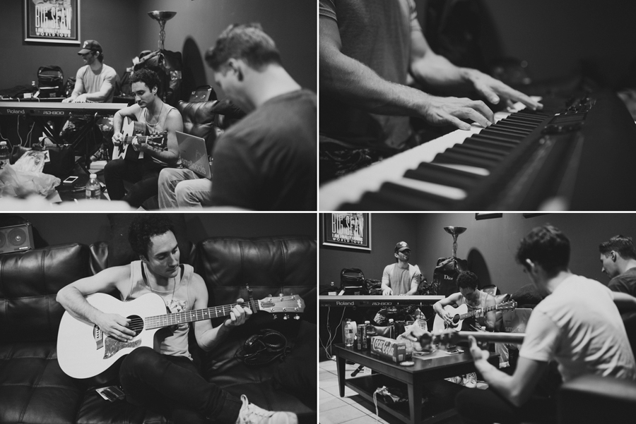 38-smallpools-tour-summer-2014-acoustic-rehearsal