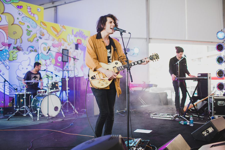 19-born-cages-mcdonalds-showcase-sxsw-2015