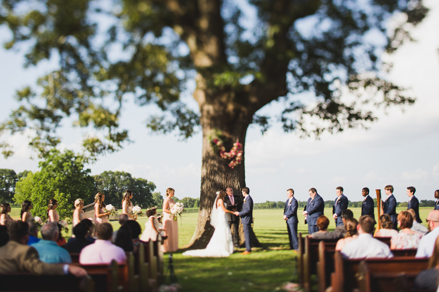 25-okc-los-angeles-wedding-photographer-cullman-stone-bridge-farms-ceremony-outdoor-tilt-shift