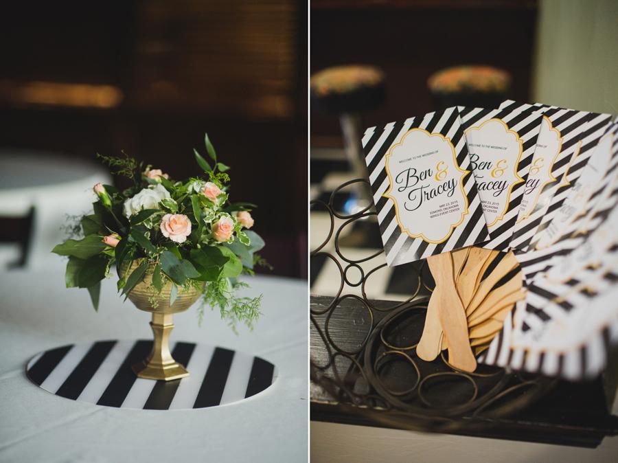 3-wings-edmond-wedding-decor-stripes-centerpieces
