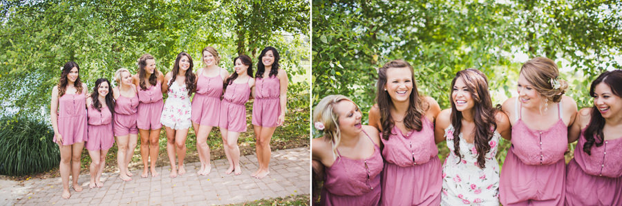 7-bridesmaids-romper-matching-okc-los-angeles-wedding-photographer-