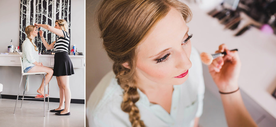1-blo-okc-bride-wedding-photographer-getting-ready-makeup-side-braid