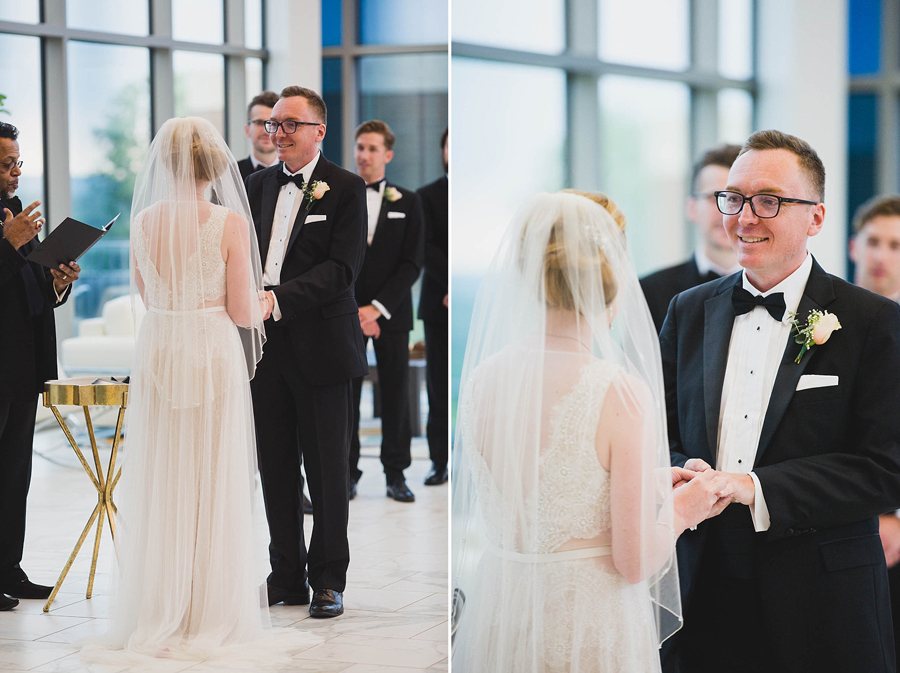 tulsa-oklahoma-wedding-photographer-gilcrease-museum-venue-steve-cluck-joy-jones-20-lobby-ceremony-rain-
