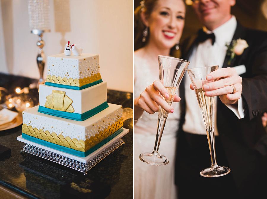 tulsa-oklahoma-wedding-photographer-gilcrease-museum-venue-steve-cluck-joy-jones-34-reception-vista-room-cake