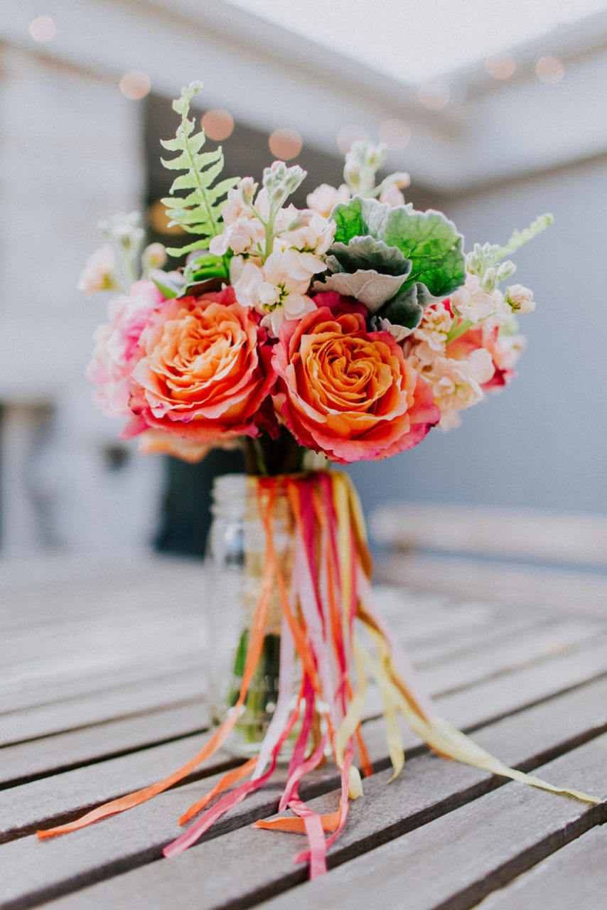 best-top-los-angeles-destination-wedding-photographer-hipster-modern-quirky-editorial-romantic-epic-36-rainbow-bouquet-bright-colorful