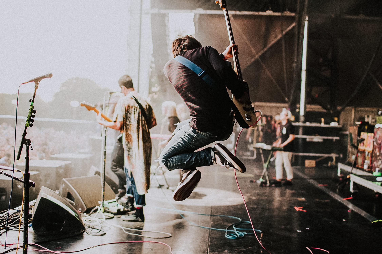 dan-gleason-bass-stage-jump-grouplove-tour-AnnaLeeMedia